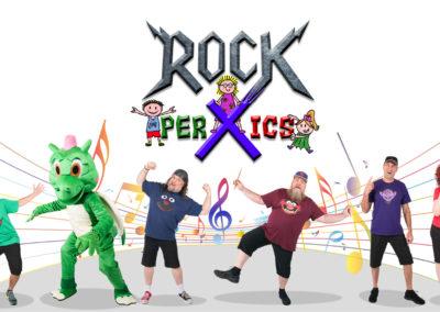 Rock Per Xics